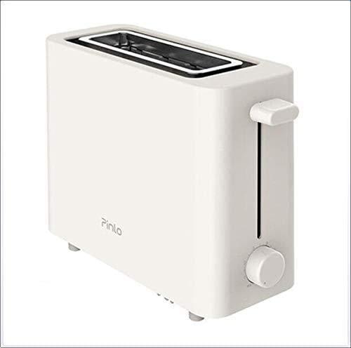 HIGHKAS Frühstücksmaschine, Mini-Toaster Backofen Küche Kompakte Geräte Frühstücksbrot Sandwich Maker Schnelle Sicherheit