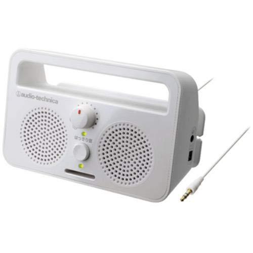 オーディオテクニカ アクティブスピーカー 手元スピーカー AT-SP230TV