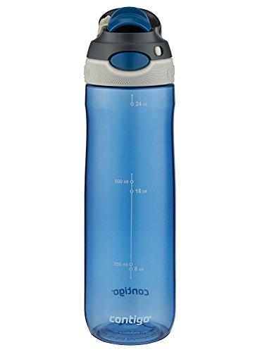 Opiniones y reviews de Botella de Agua Contigo Top 10. 13