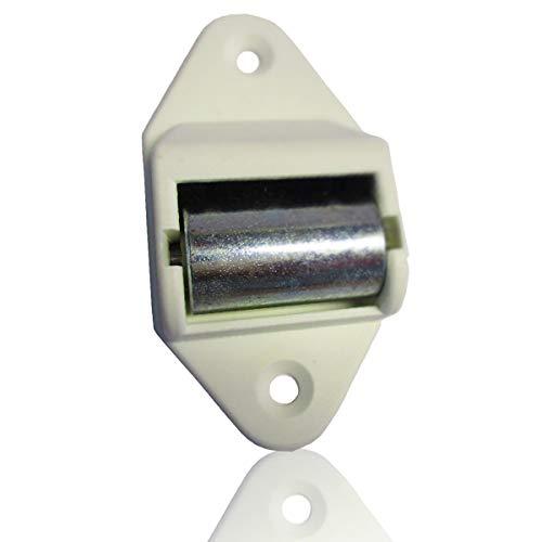 Gurtleitrolle Rolladen Gurtführung 15 mm Königsrolle Handwerkerqualität 1 Stück