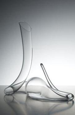 RIEDEL - Decanter – Decanter – Mamba – vetro soffiato – 1,5 l