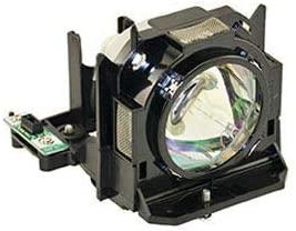 Replacement for Panasonic Pt-dx810 Lamp & Housing Projector Tv Lamp Bulb by Technical Precision
