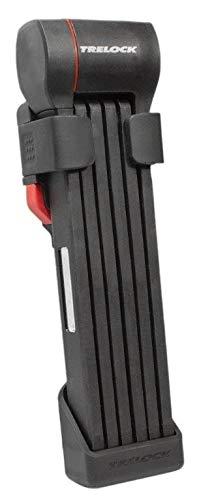 Trelock Faltschloß FS 480 Cops, schwarz, 100cm