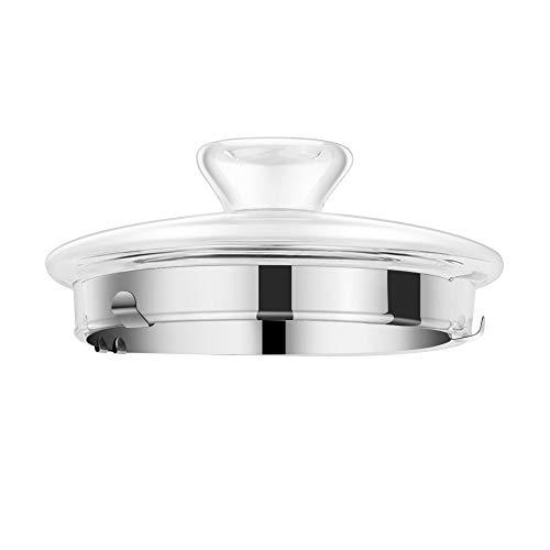 cafetera 9 tazas cristal fabricante Geesta
