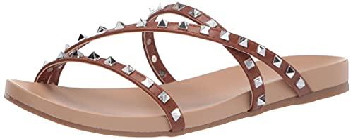 Madden Girl Women's Candy-S Slide S…