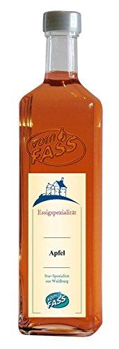 VOM FASS Apfel Balsam Star, 4% Säure, 500ml