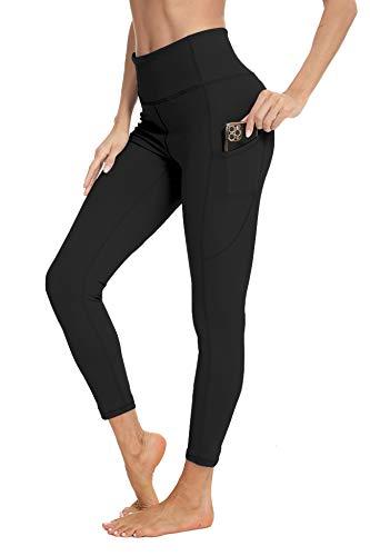 (50% OFF) High Waist Leggings W/ Pockets $10.99 – Coupon Code