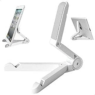 Portable Fold-Up Desk Stand for iPad 2 3 or 9.7 inch tablet pc
