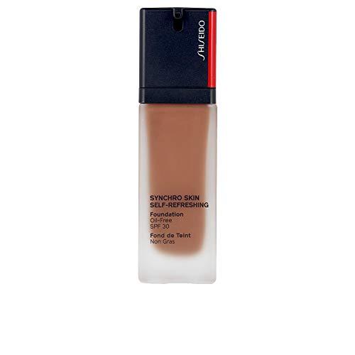 Shiseido Synchro Skin Self Refreshing Foundation #550 30 Ml