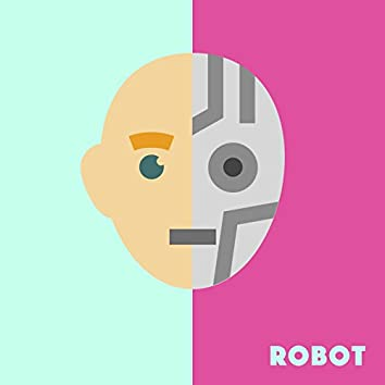Robot (feat. Foxchase)