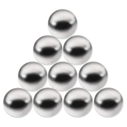 Bolas de Rodamiento de Acero Inoxidable de Precisión Bolas