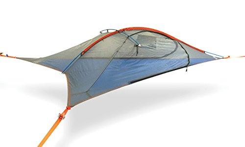 Tentsile Flite 2-Person Hammock Tent (Fresh Green): Comes with Removable rainfly and no-See-um Insect mesh. Perfect for Adventurous Couples