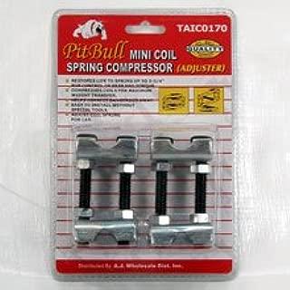 Mini Coil Spring Compressor - Adjustable