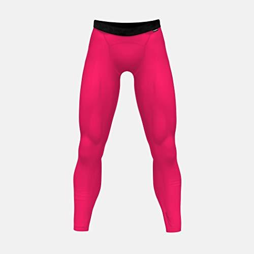 SLEEFS Hue Pink Tights for Men