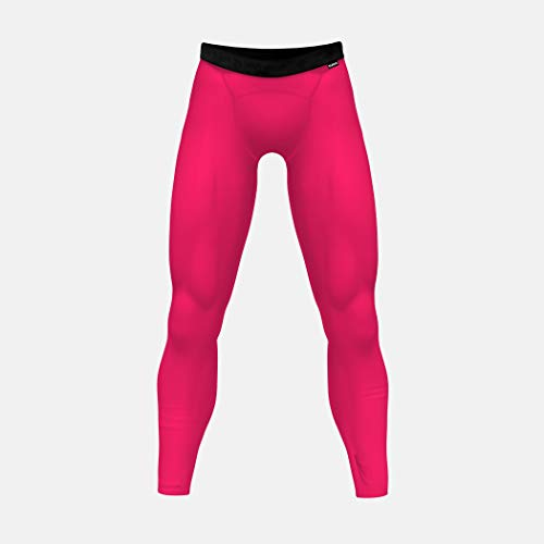 SLEEFS Hue Pink Tights for Men
