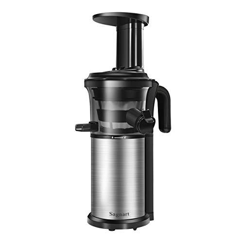 Slow Juicer machine Sagnart masticating juicer for Vegetables & Fruits