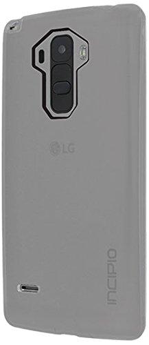 Incipio Lancaster in Finta Pelle Custodia Pieghevole con Funzione di Supporto per LG G4