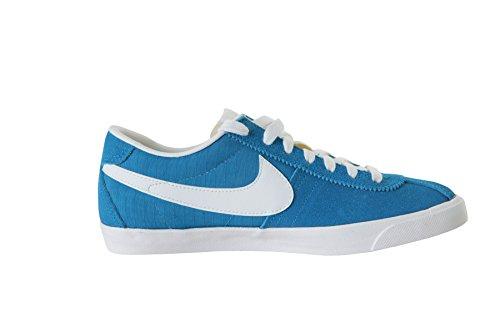 Nike WMNS Bruin Lite, Sneaker bassa donna 536701 060 (Turchese/Sabbia, 36)