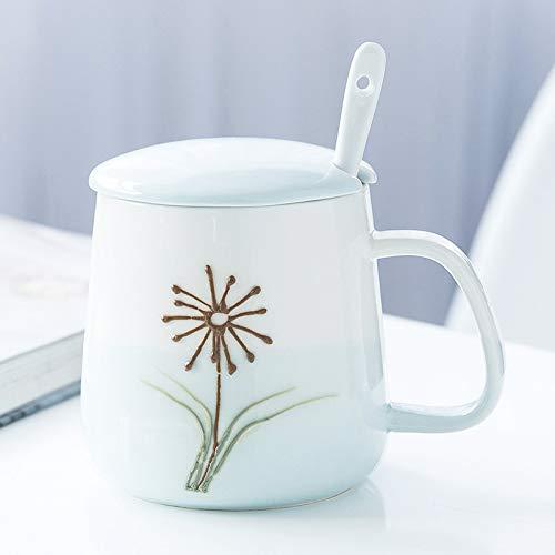 DONG Kaffeetasse mit Aufschrift I'm One Away from A P Brother Friend, tolle Geschenkidee, D, 301-400ml