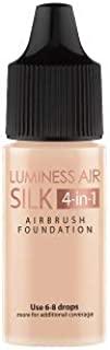 Luminess Air Airbrush Silk 4-in-1 Enhanced Foundation shade 040 .25 oz