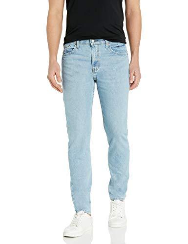 Levi's Men's 512 Slim Taper Fit Jeans, Uncle Henry - Stretch, 31W x 30L