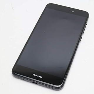 Huawei Y!mobile Huawei nova lite 608HW ブラック