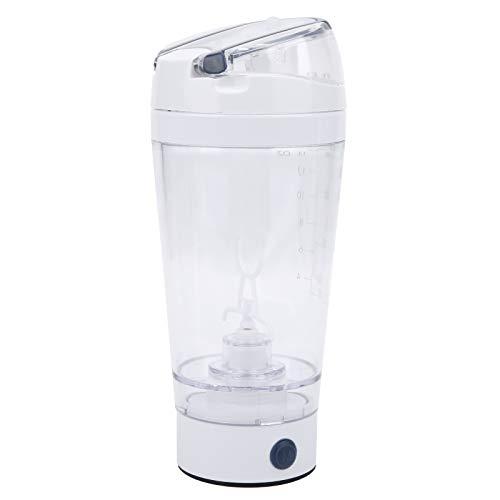 DAUERHAFT Beautifu Portable SportMixer Shaker Bottle Ligero y Duradero para Proporcionar Bebidas rápidamente