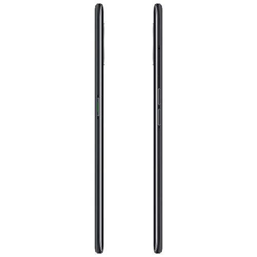 OPPO A5 2020 (Mirror Black, 4GB RAM, 128GB Storage)