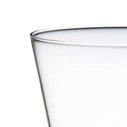 WiredBeans(ワイヤードビーンズ)生涯を添い遂げるグラスショットトランスペアレント(透明)90ml国産杉箱入り