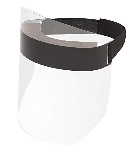 Oakley Face Shield Kit Bufanda de moda, incoloro, Talla única (Pack de 25) Unisex adulto