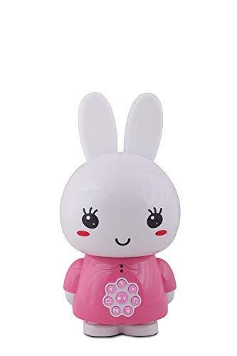 Alilo Honey Bunny Jouet interactif Rose