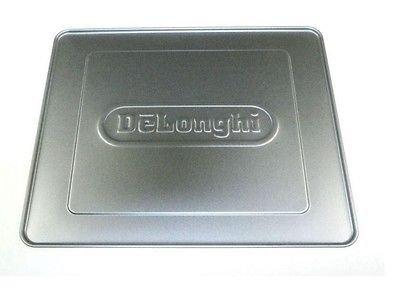 DeLonghi - Bandeja recogemigas con fondo para horno Sfornatutto EO14902 EO12562
