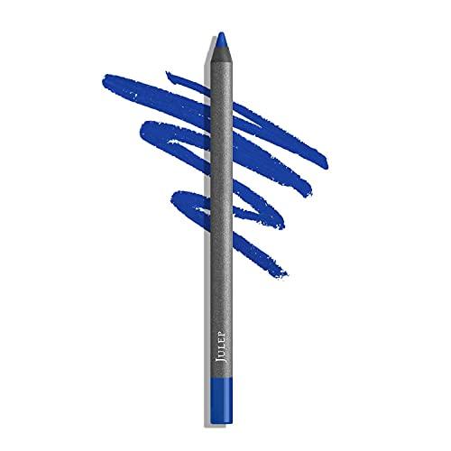 Julep When Pencil Met Gel Long-Lasting Waterproof Gel Eyeliner, Ocean Blue