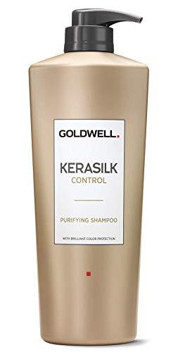 Goldwell Kerasilk Control Shampoo, 1er Pack (1 x 1 l)