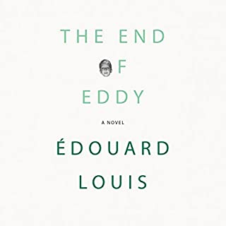 The End of Eddy audiobook cover art