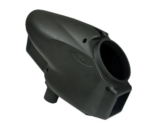 Empire Halo Too/Halo B/Reloader B Replacement Hopper Shell - Matte Black