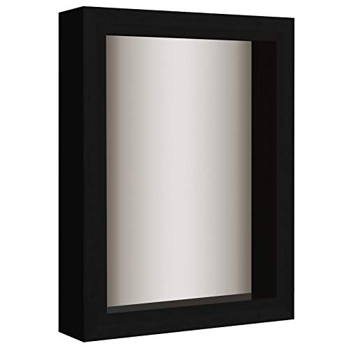 Americanflat Shadow-Boxes, 5x7, Black