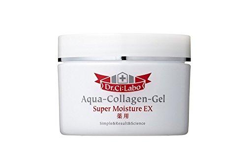 Dr. Ci: Labo Super Aqua Collagen Gel Super Feuchtigkeit EX 120g All in One Creme