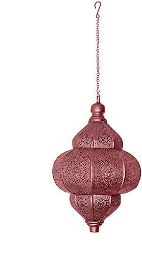 Marusthali Lampada a Sospensione Indiana a Sospensione Lampada per Decorazioni domestiche