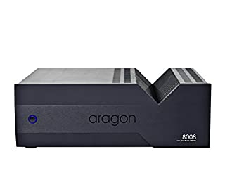 Aragon - 8008-200W Dual Monoblock Amplifier - Black (B00CSVAJTG) | Amazon price tracker / tracking, Amazon price history charts, Amazon price watches, Amazon price drop alerts