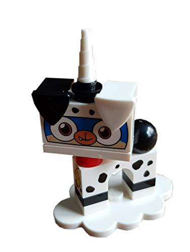 LEGO UniKitty! 41775 Serie de coleccionista 1: (#06 Príncipe Unicorn Perrito Dálmata)
