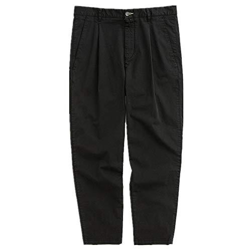 N\P Pantalones y monos casuales para hombre de primavera y otoño