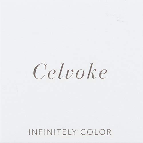 Celvoke(セルヴォーク)インフィニトリーカラーチーク10フォギーローズ10g