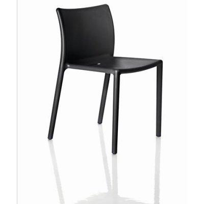 Magis Air-Chair N ° 4Sillas Apilables Negro