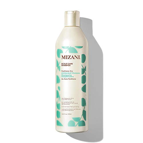 MIZANI Scalp Care Shampoo, 500 ml