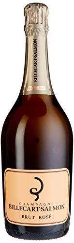 Billecart-Salmon Brut Rosé Champagner (1 x 0.75 l)
