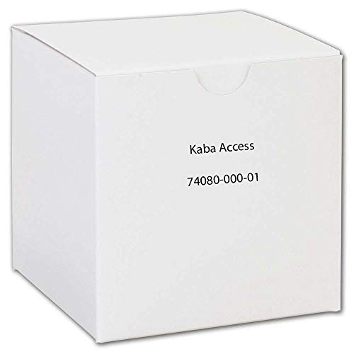 Kaba Simplex 74080-000-01 Replacement Combination Chamber by Kaba Access Control