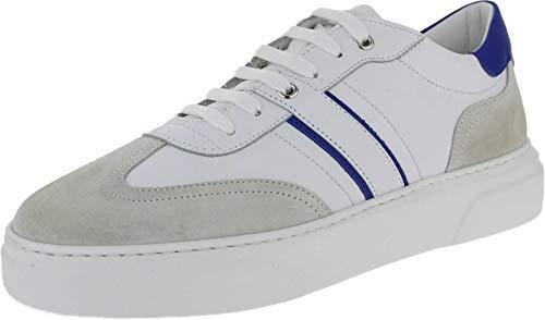 Noclaim MA.BI SAS Adult Herren Sneaker von weiß Gr. 43