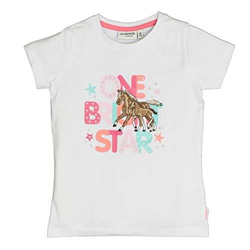 Salt /& Pepper B T-Shirt Wild Uni Stick Bimba