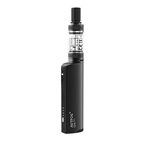 Justfog Q16 Pro 900mAh Kit 1,9ml Farbe Schwarz Nikotinfrei